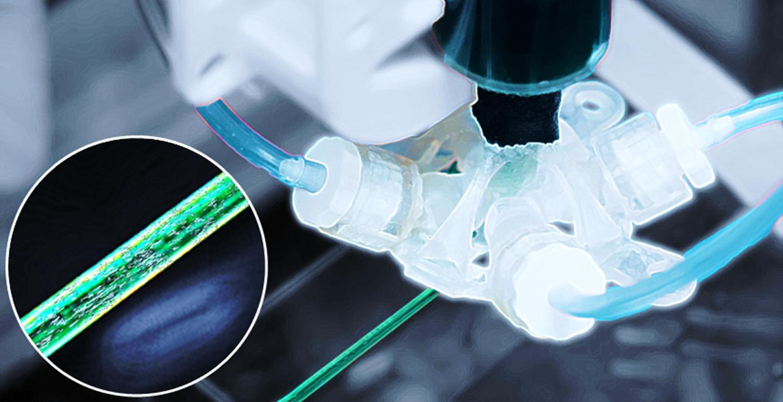 Morphing 3D Printer Nozzle Designed for Carbon Fiber 3D Printing - 3DPrint.com