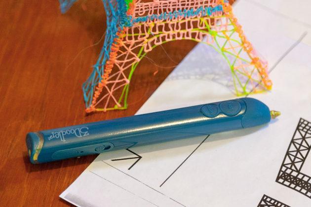The best 3D pen for 2021