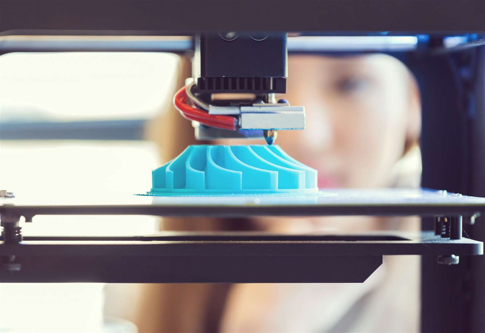 5 things to know before starting a 3D printer