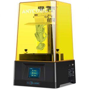 ANYCUBIC Photon Mono 3D Printer UV LCD Resin 3D Printer