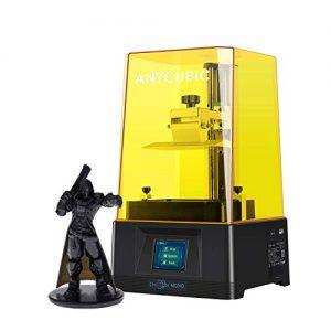 ANYCUBIC Photon Mono 3D Printer UV Photocuring Resin Printer with