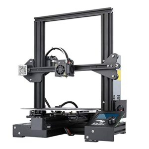 Creality Ender 3 Pro 3D Printer with Magnetic Build Surface