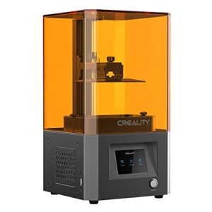 Creality LD002R LCD Resin 3D Printer with Air Filtering System