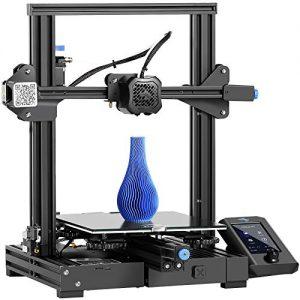 Ender 3 V2 3D Printer Official Creality DIY 3D Printer