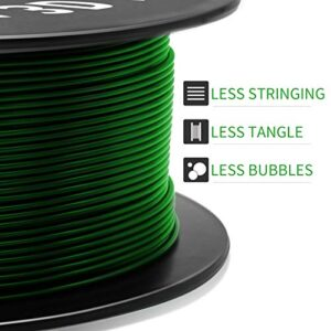 Geeetech PETG Filament 175mm Upgrade Stronger Toughness Printing Consumables Diameter