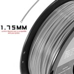 HATCHBOX PLA 3D Printer Filament Dimensional Accuracy 003 mm