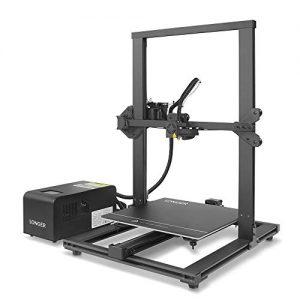 LONGER LK1 90 Pre Assembled 3D Printer with Large Build Size