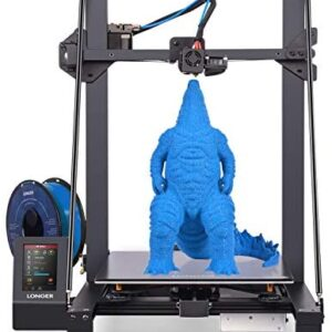LONGER LK5 Pro 3D Printer 90 Pre Assembled with Large Build