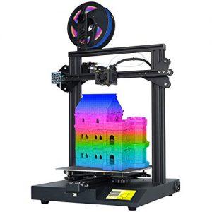 LOTMAXX SC 10 95 Pre assembled 3D Printer with Large Build Volume