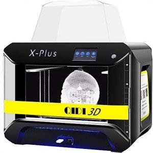 QIDI TECH 3D Printer Large Size X Plus Intelligent Industrial Grade