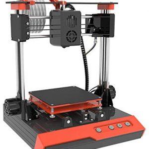 TTLIFE Mini 3D Printer Pro Small 3D Printer for Kids
