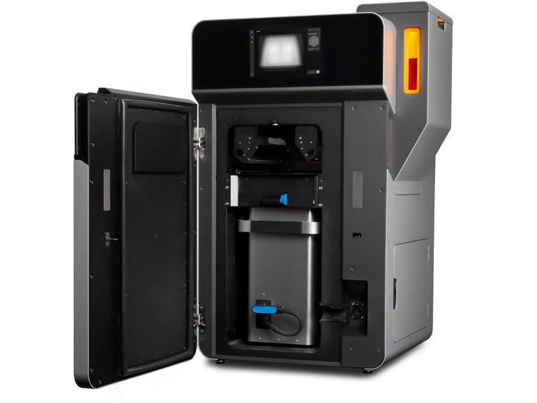 Formlabs launches new industrial 3D printer Fuse 1