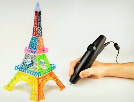 How to work with a 3d pen like a pro?