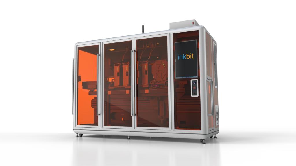 Inkbit Launches Inkbit Vista Closed-Loop Automated 3D Printer - 3DPrint.com
