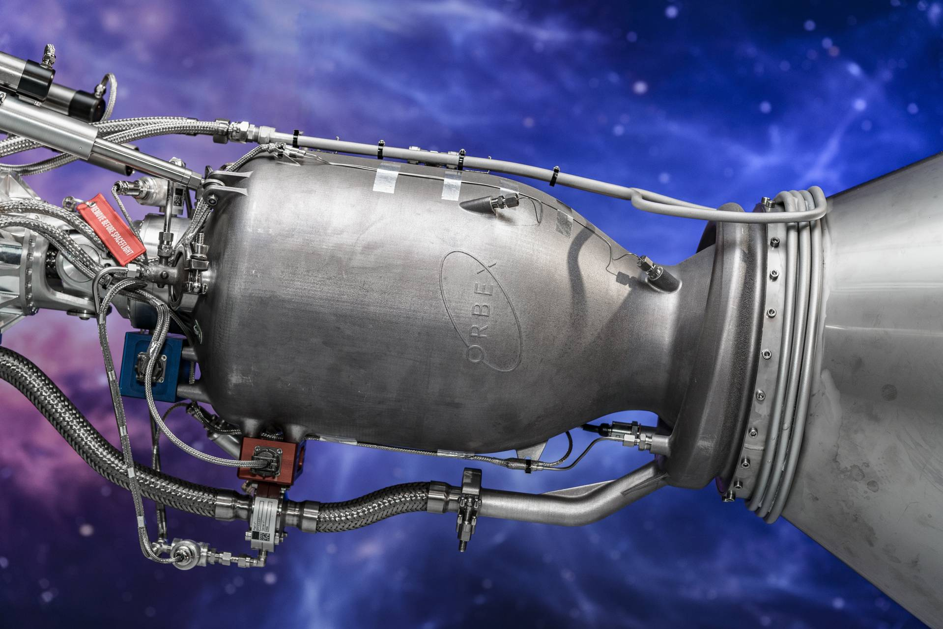 Europe's largest industrial 3D printer will make rocket engines