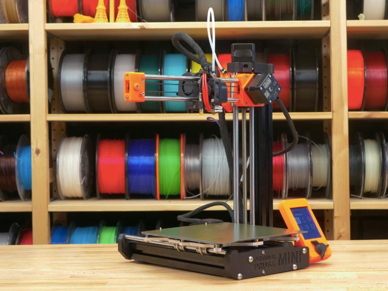 Best 3D printer under $500 in 2021