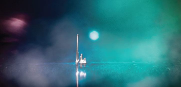 Scientists are advancing fiber optic technology with a new high-speed 3D printer