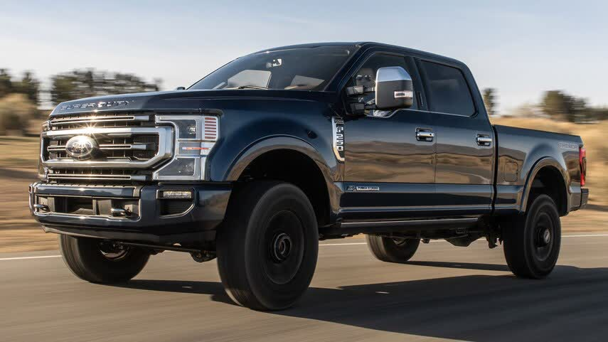 Ford and HP are recycling 3D printer waste into truck parts
