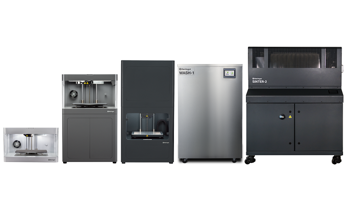 Phillips Corporation becomes Markforged 3D Printer Distributor - 3DPrint.com