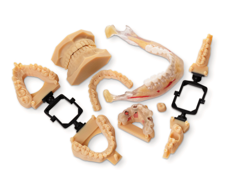 Stratasys introduces compact, multi-material 3D printer for dental laboratories